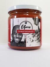 3 Gläser Oforis Tomatensauce/Tomatensoße/Vegetarisch/Schnelle Küche/Kinder