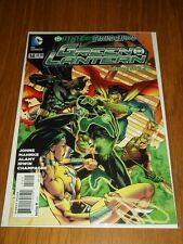 GREEN LANTERN #14 DC COMICS NEW 52 NM (9.4)
