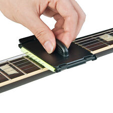 New Guitar Bass Strings Scrubber Fretboard Cleaner Instrument Body Cleaning Tool