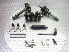 9 06-10 VN2000 Vulcan 2000 Classic Barnett Steel Clutch Plate Kit 401-45-048014