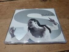 SADE - NO ORDINARY LOVE - 6583562 !!!!!!!PICTURE  CD!!!!!!! RARE CD