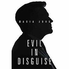 Evil in Disguise by Maria Johs (2012, Paperback)