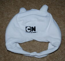 SDCC EXCLUSIVE AUTHENTIC CN ADVENTURE TIME FINN BEANIE LAPLANDER BRAND NEW