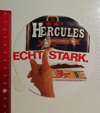 Aufkleber/Sticker: Hercules Halfzware Shag  (280317167)