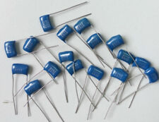 30x Metallized Polyester Film Capacitor  0.022uF +-5% 223J 630vDC