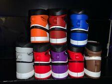 Basketball Shoe Apple AirPod 1/2 3D Silicone Case
