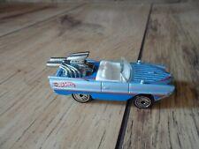 Toy Car Bundle/Lot Hotwheels Amphicar
