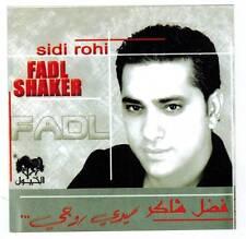 Arabische Musik - Fadl Shaker - Sidi Rohi