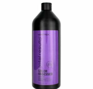 Matrix NEW Total Results Color Obsessed Shampoo 1000 ml /Litre