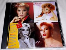 Marisela - 10 Albums En 1 - MP3 Audio