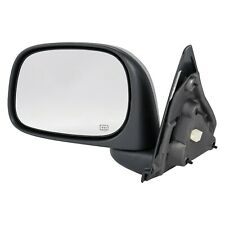 Driver Side Replacement Mirror for 2002-2008 Dodge Ram 1500 2500 3500 Power Heat