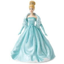 Royal Doulton Pretty Ladies Collectors Edition Barbie Figurine Hn5609 New / Box!