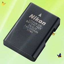 Genuine Original NIKON EN-EL14 Battery P7700 D3100 D3200 D5100 D5200 P7000 P7100