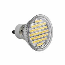 LED SMD 3528 Spot Lamp Spotlight Energy Saver Bulb GU10 Warm White 3W