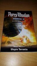 Perry Rhodan utopía terrania Roman German Neo el futuro comienza desde cero