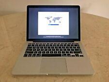 "Apple MacBook Pro 13"" 2013 (Very good condition)"