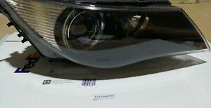 GENUINE BMW 63126942568 Bi-xenon headlight right E63 E64 B&V