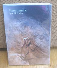 SIGNED Ryan McGinley Moonmilk Caves Crystalline Deposits Morel Second ED PB DJ