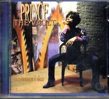 Prince ‎– The Vault ... Old Friends 4 Sale - CD 1999