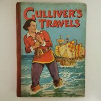 Gulliver's Travels 1939 *RARE* Birn Brothers Authorized Edition