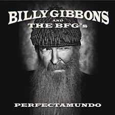 Billy Gibbons And The BFG's - Perfectamundo (NEW CD)