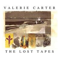 2018 JAPAN VALERIE CARTER THE LOST TAPES-Japan CD New w/BONUSFOR JAPAN