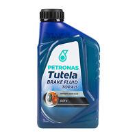Petronas Tutela Bremsflüssigkeit Synthetisch 1 Liter Gelb Top 4 15981616