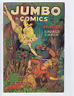 Jumbo Comics #160 Superior Pub 1952 CANADIAN EDITION