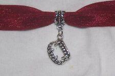 Lot 115 silver Vampire Dracula Teeth Halloween jewelry dangle charms ch320ab