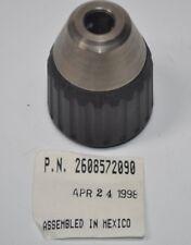 """Jacobs Bosch Drill Keyless Chuck 3/8"""" 10mm Part# 2608572090"""