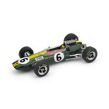 LOTUS 33 M.SPENCE 1965 N.6 4th INGHILTERRA GP 1:43 Brumm Formula 1 Die Cast