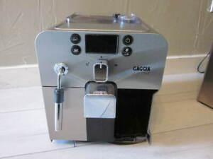 Gaggia Brera Automatic Espresso Machine SUP037RG
