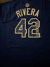 Mariano Rivera 2XL 2013 American League All Star Name Number Shirt