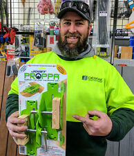 Joist Proppa - Clamps up to 65mm timber - Pack of 2
