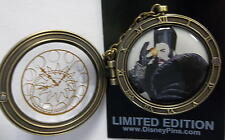 Disney Parks Alice Through the Looking Glass Pocket Watch LP Pin