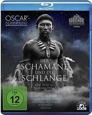 Der Schamane und die Schlange - Eine Reise auf dem Amazonas Blu-ray Disc NEU+OVP