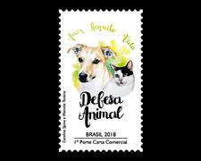 Animal Defense Domestic animals of Brazil dog, cat Brasil 2018 love respect life