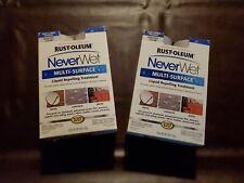 Rustoleum Never Wet