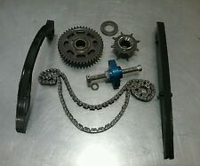 2000 Suzuki GSX-R 750 Cam Chain Guides Timing AE3