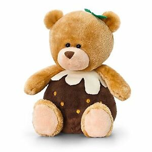 NEW Keel Toys Christmas Soft Teddy Bear Pip Toy Present Xmas Gift Seated