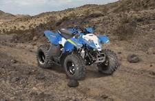 Polaris Electric start Motorcycles