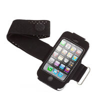 NEW SPORTS WORKOUT GYM RUNNING ARM-BAND STRAP FITNESS CASE COVER for iPod iPhone