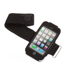 iPod TOUCH iPhone - SPORTS WORKOUT GYM RUNNING ARM-BAND STRAP FITNESS CASE COVER