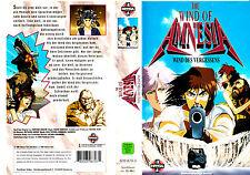 "VHS - "" The Wind of AMNESIA - Wind des Vergessens "" - MANGA Anime"