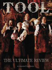 Tool: The Ultimate Review DVD (2008) Tool cert E ***NEW*** Fast and FREE P & P