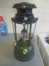 BRITISH ARMY Bialaddin WILLIS BATES  CAMPING  Military Lantern Surplus
