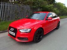 Audi Manual Saloon Cars
