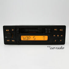 Original Mercedes Audio 5 Kassette CQ-LP3720L Autoradio A1688200186 Radio 1-DIN