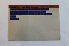 Honda Teile-Katalog Rasenmäher HRR HRT 216 HRG 536 C Ersatzteilkatalog Microfich