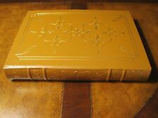 Easton Press NANA by Emile Zola